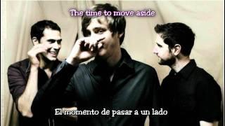 KEANE - Let It Slide (lyrics y sub español)