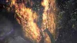 Rebirth - Gamecube tech demo by Mix Core (2000)