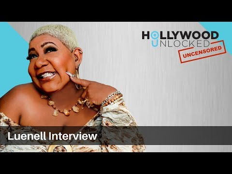 """Luenell Describes Bill Cosby's Conduct As """"Harsh And Cold"""" on Hollywood Unlocked UNCENSORED"""