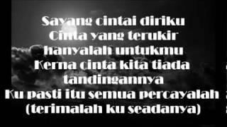 Lirik Yana Samsudin Ukays Aku Jatuh Cinta
