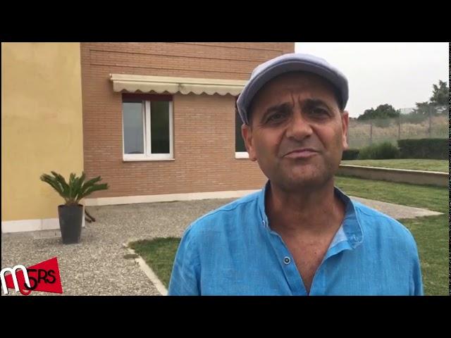 Riapre l'asilo nido ad Ordona - Intervista ad Angelo Minardi
