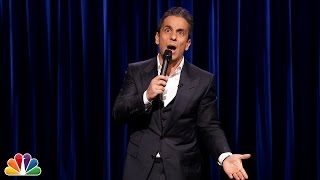 connectYoutube - Sebastian Maniscalco Stand-Up