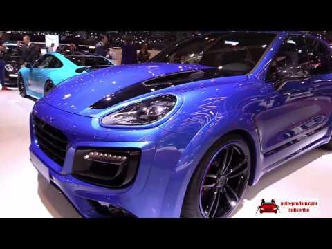 Porsche 718 Boxster 2017, Porsche 718 Boxster S 2017, Porsche 911R 2017, Porsche Cayenne 2016