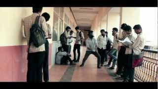 harlem shake awh engineering college athma edition promo video