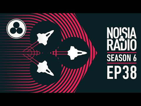 Noisia Radio S06E38 (IMANU & Buunshin Takeover)