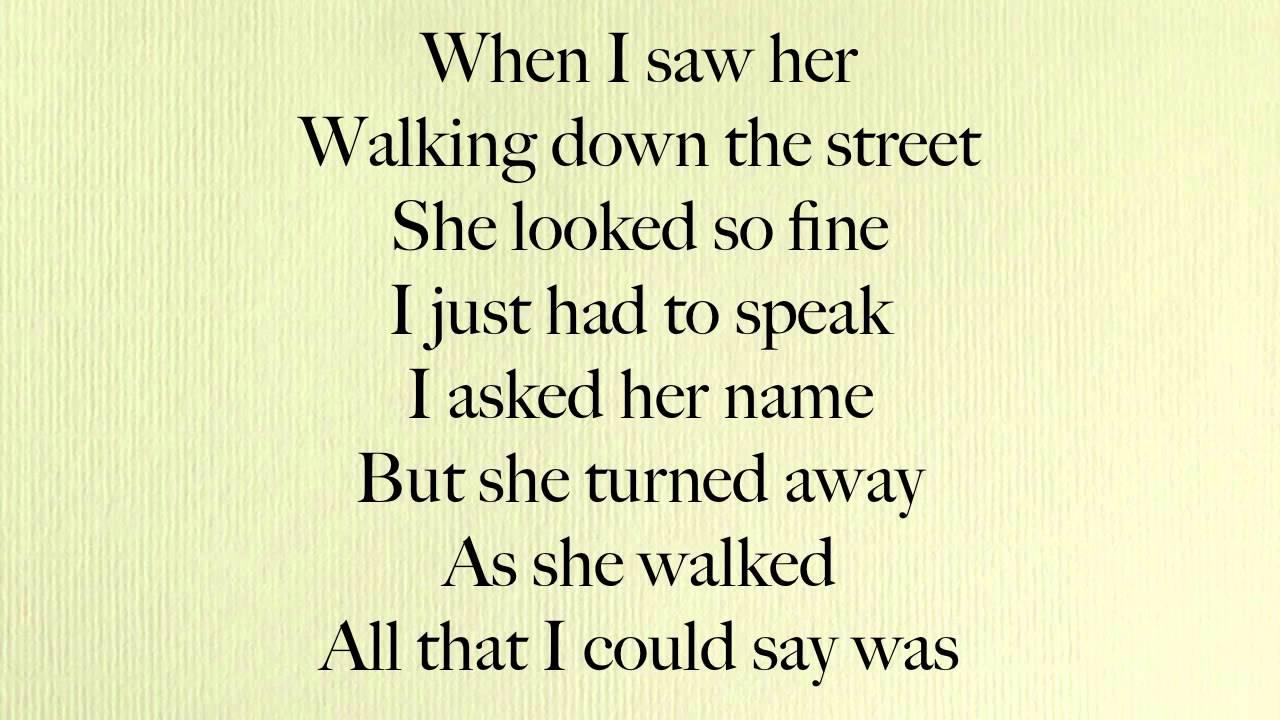 Mmm Lyrics