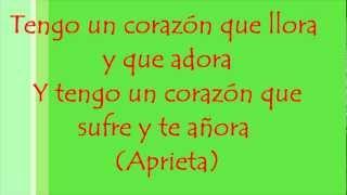 Elvis Crespo ft. Ilegales - Yo no soy un monstruo letra