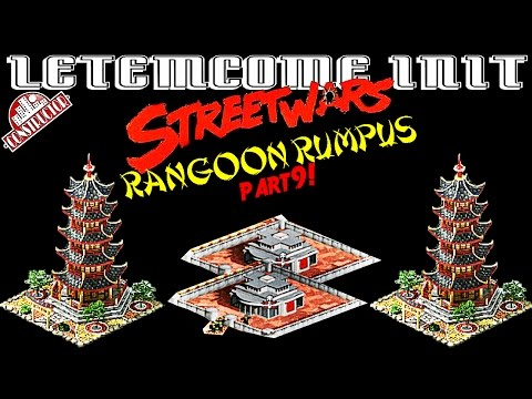 Rangoon Rumpus! Constructor 2 (Mission 3 Part 1)