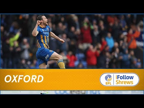 HIGHLIGHTS: Town 3 Oxford United 2