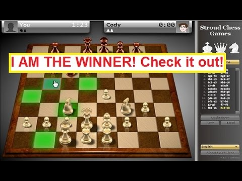 Play Chess Against Computer | Free Online Chess Games - YouTube
