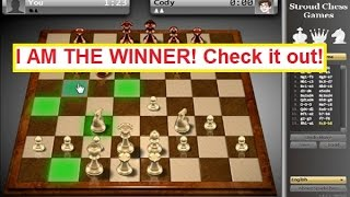 Play Chess Against Computer | Free Online Chess Games screenshot 2