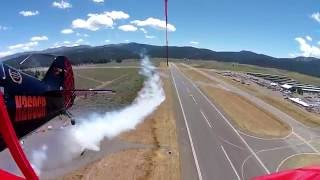Jet Car Race at 2016 Truckee Tahoe Air Show