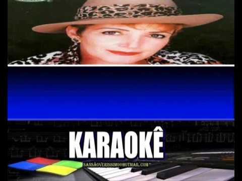Karaokê Diana Porque Brigamos (Popular)