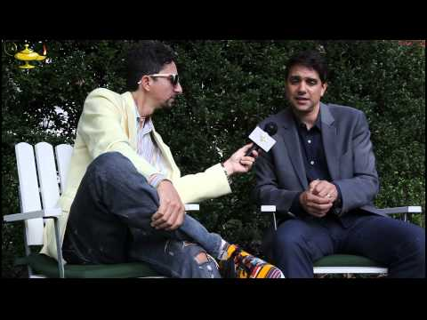 Interview with Ralph Macchio
