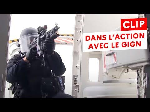 Groupe d'intervention de la gendarmerie nationale (GIGN)