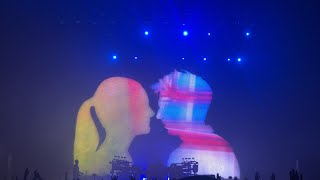 The Chemical Brothers Part 3 @ Bill Graham San Francisco (5/17/19) [4K]