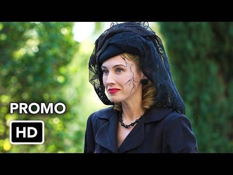 "Marvel's Agent Carter 2x08 ""The Edge Of Mystery"" / 2x09 ""A Little Song and Dance"" Promo (HD)"