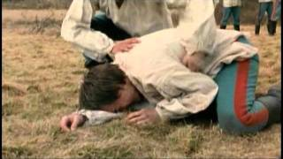 In The Arms Of My Enemy- Voleurs de chevaux Trailer HD