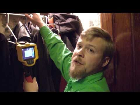Energy Audit - ProMaster Home Repair