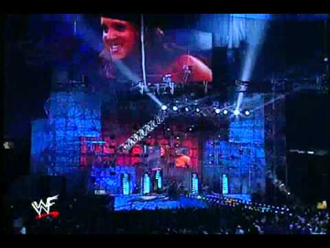 Superstar Saliva(Live on Skydome,Toronto Canada 2002)