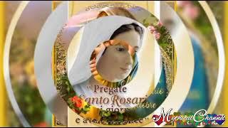 Madonna del Rosario - 7 ottobre 2021