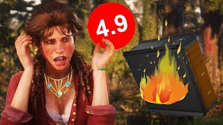 """10 Video Games Delayed To """"Get It Right"""" (That Still Got It Wrong)"""