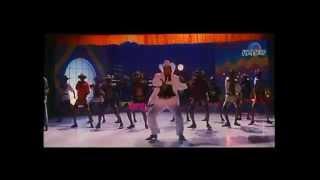 Govinda (Do Ankhen Barah Haath) - Tere Baap Ko