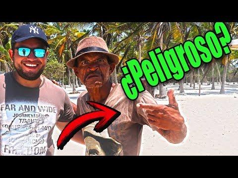 Turismo en Venezuela  ¿PELIGROSO? ¿PRECARIO? 2018