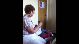 tight granny