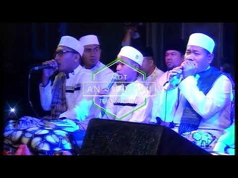 Qomarun Sidnan Nabi - Al Munsyidin