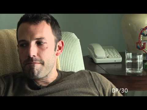 DP30 Sneak Peek: Ben Affleck On Getting Pete Postlethwaite To Do