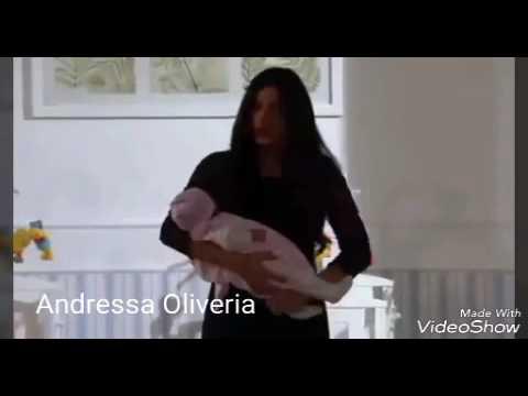 A gata lá gata - Paulo abandona Mônica no altar...com Andressa Oliveria