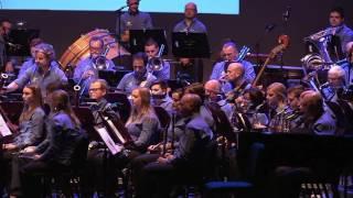 De Instrumentale Toon (medley) - Philharmonie Sittard   Toon Hermans 100 jaar