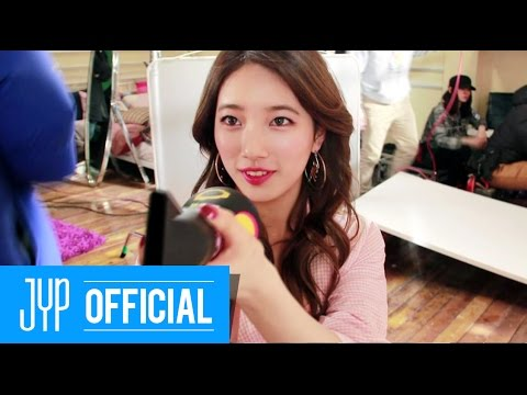 [Real miss A] episode 5.  Only You miss A