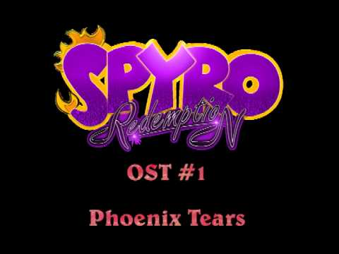 how to make phoenix tears