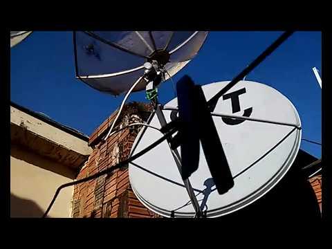 Reaproveite Sua Antena Que Voce Cancelou a Assinatura Para TV Aberta