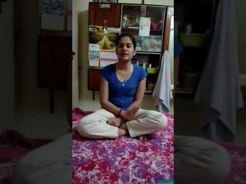 Bhakti song by H.Naga Poornima