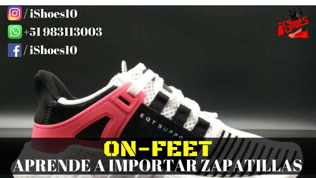 IMPORTAR De ZAPATILLAS Adidas EQT  Zapatillas ADIDAS EQT Importadas De IMPORTAR ab3afd