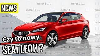 Nowy Seat Leon, ABT Lamborghini Urus, Volkswagen T-Roc Cabrio  - #231 NaPoboczu