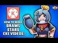 How to Edit Brawl Stars EXEs Using Kinemaster