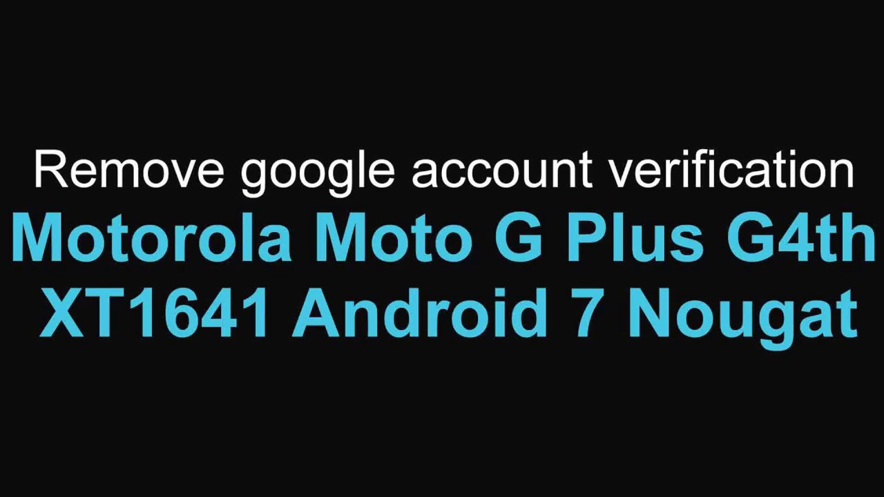 how to remove google play account