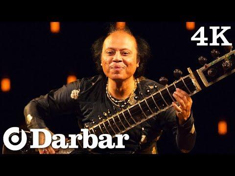Mind-Blowing Raag Darbari Kanada   Ustad Nishat Khan   Music of India