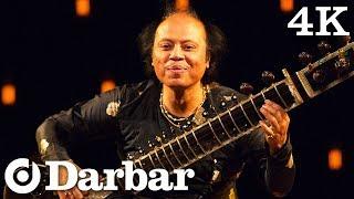 Mind-blowing Raag Darbari | Ustad Nishat Khan | Sitar Jor | Music of India
