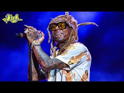Lil Wayne   Let It Fly F  Travis Scott Tha Carter 5 Official Audio