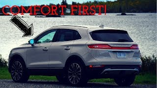 2019 Lincoln MKC AWD Test Drive Review