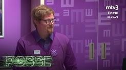 SÄTKYUKKO - KARI HIETALAHTI |POSSE7 |MTV3