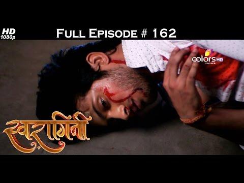 Swaragini - 12th October 2015 - स्वरागिनी - Full Episode (HD)
