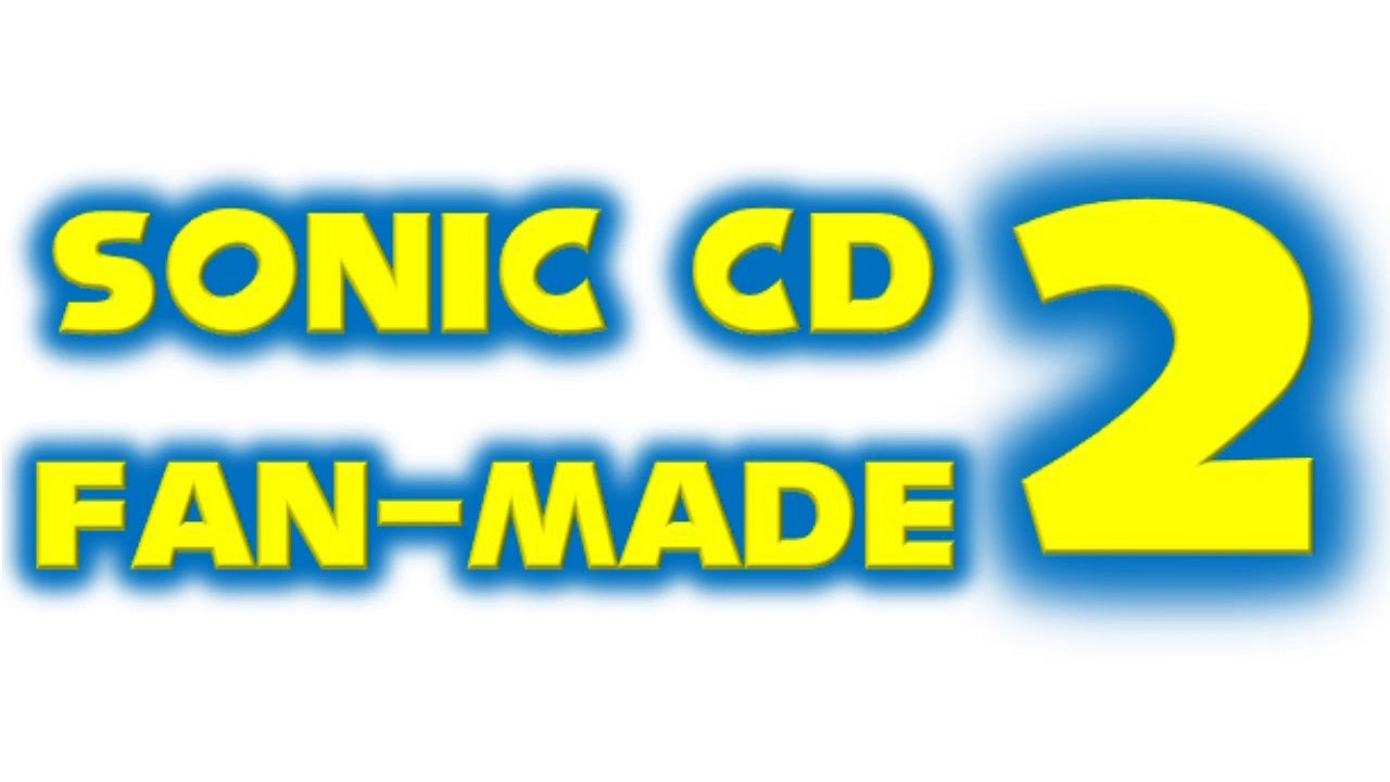 Crystal Caves Good Future (Slow Version) - Sonic the Hedgehog CD 2 (Fan-Made) Extended