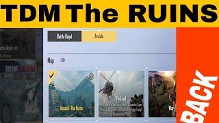 TDM mode is back in Pubg mobile lite  Pubglite Mavi