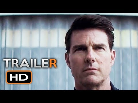 Mission Impossible 6: Fallout   3 2018 Tom Cruise, Henry Cavill Action Movie HD
